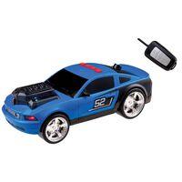 Happy People Speelraceauto Key Racer 28 cm blauw