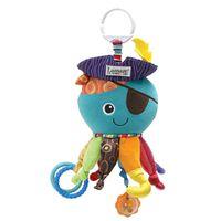 Lamaze Babyspeelgoed Captain Calamari