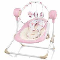 Baninni Babyschommel Stellino roze BNBS003-PK