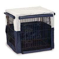 Beeztees Hondenmandhoes Benco 63x55x61 cm blauw 715955