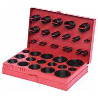 KS Tools 419-delige O-ringenset 3-50mm/R01-R32