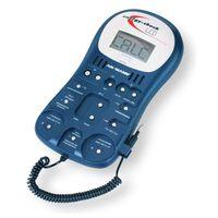 Ansmann Batterijtester Energy Check LCD 10x3,4x19,5 cm 4000392