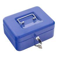 Rottner Geldcassette Traun 2 Blauw