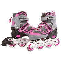 Street Rider Inline-skates 31-34 roze
