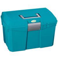 Kerbl Poetsbox Siena blauw 328267