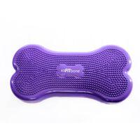FitPAWS Dierenbalansplatform Giant K9FITbone PVC violet