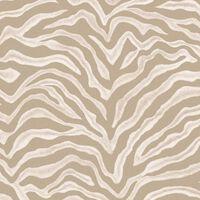 Noordwand Behang Zebra Print beige