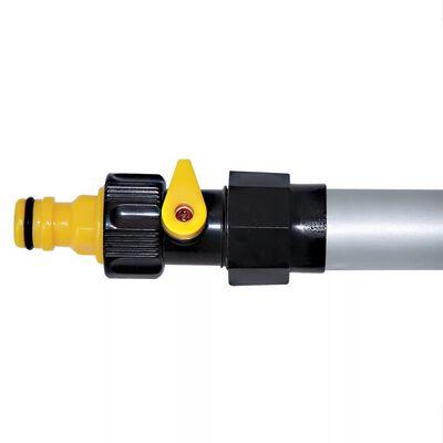 ProPlus wasborstel Professional met telescopische steel 2 m 150676