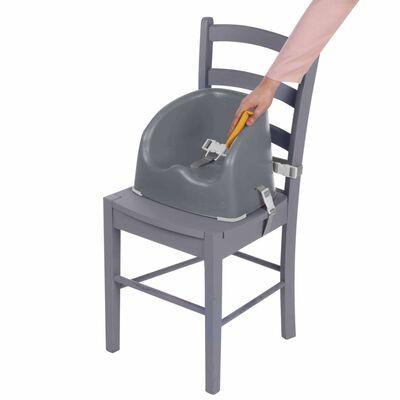 Safety 1st Stoelverhoger warm grijs 2776191000