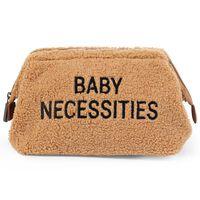 CHILDHOME Toilettas Baby Necessities teddy beige