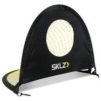 SKLZ Voetbaldoel pop-up 122x91,4 cm zwart