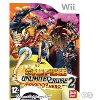 One Piece, Unlimited Cruise 2  Wii