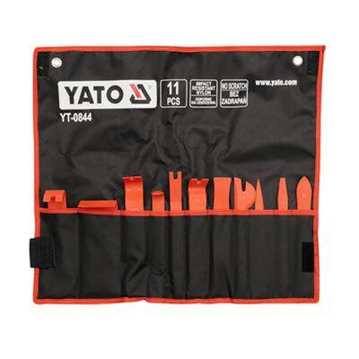 YATO Paneelverwijderingsset