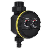Elektrische Irrigatie Water timer (1 uitgang)