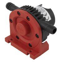 wolfcraft Boormachinepomp 1300 l/h S=6 mm 2202000
