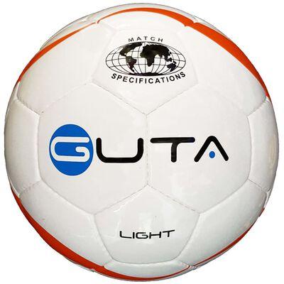 GUTA Wedstrijdvoetbal licht maat 5