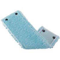 Leifheit Mopdoek M Clean Twist/Combi Extra Soft blauw 55321