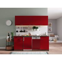 Keuken New York 195cm  Inclusief Apparatuur
