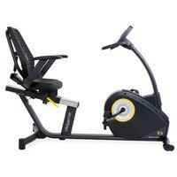 LifeSpan Fitness Recumbent Bike R3i 185x71x117 (LxBxH)