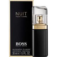 Hugo Boss Eau de parfum BOSS Nuit Pour Femme voor dames 30 ml