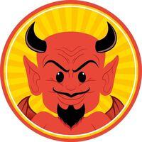 50x Belgie rode duivels bierviltjes