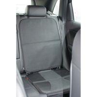 Baninni Autostoelbeschermer Sedia zwart BNCS012-BK