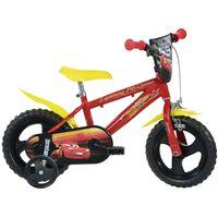 Dino Bikes Kinderfiets Cars 3 12'' rood DINO356017