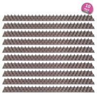 ELRO ACS77 Anti Klim Strips - Grijs - 10 pack