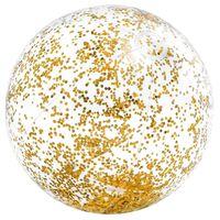 Intex 58070NP Glitter Beach Ball 71 cm Assorti