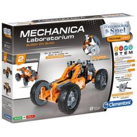 Clementoni Technologie Buggy 2in1