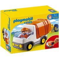 Playmobil 123 6774 Vuilni