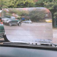 All Ride Groothoeklens - 25 x 20 cm - beter zicht