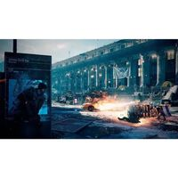 Tom Clancy's, The Division PS4