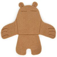 CHILDHOME Kinderstoelkussen Evolu Teddy beige