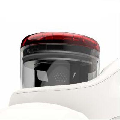 Aqua Laser Matrasreiniger met uv-licht 3-in-1