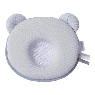 Candide Petit Babyhoofdsteun ergonomisch Panda Air+ grijs,