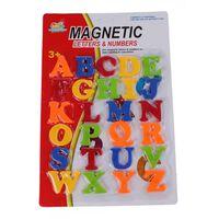 Second Classroom magnetische hoofdletters 26-delig
