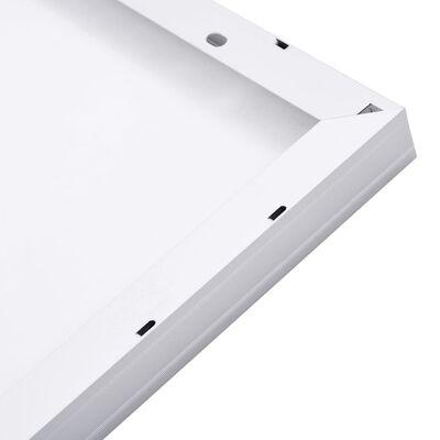 vidaXL Zonnepaneel 50 W monokristallijn aluminium en veiligheidsglas