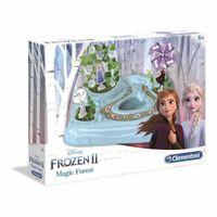 maak je eigen Frozen II-tuin 18-delig