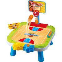 super sports basketbal
