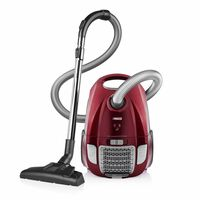 Princess Stofzuiger Power Deluxe 700 W rood 333001