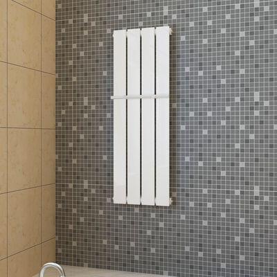 Monteerbaar handdoekenrek 311mm