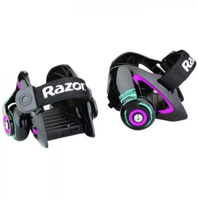 Razor Jett heel wheels paars JETT302002