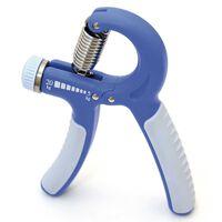 Sissel Handtrainer Hand Grip Sport blauw SIS-162.100