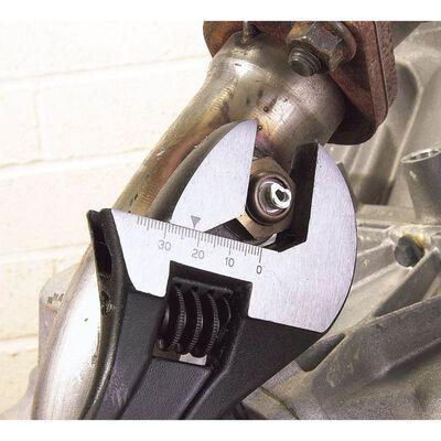 Draper Tools Expert Verstelbare moersleutel 300 mm 52682