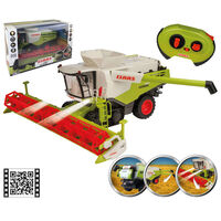 CLAAS Speelgoedrooier radiografisch LEXION 780 1:20