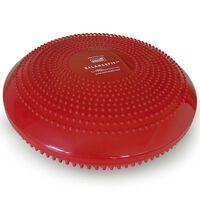 Sissel Balansschijf Balancefit 32 cm rood SIS-162.030