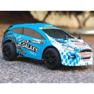 Ninco Auto radiografisch bestuurbaar X Rally Galaxy 1:30