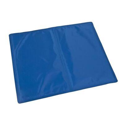 @Pet Hondenkoelmat L 50x90 cm blauw