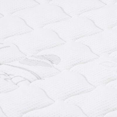 vidaXL Topmatras 7 cm gelschuim 100x200 cm